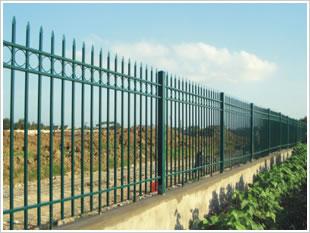 三横栏围栏