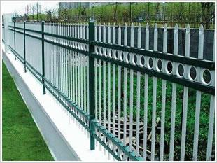 四横栏围栏