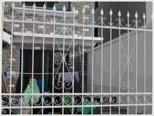 别墅围墙栅栏