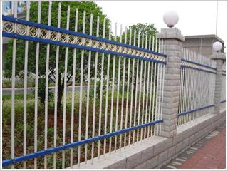 花园围墙栅栏