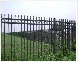 园艺围墙栅栏